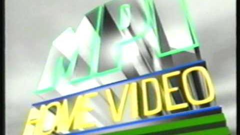MPI Home Video Logo
