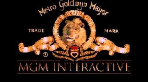 MGM Interactive (1995)
