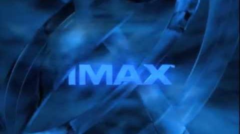 IMAX - Motion Logo