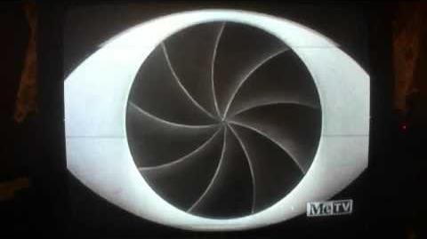 1952 CBS Productions Logo