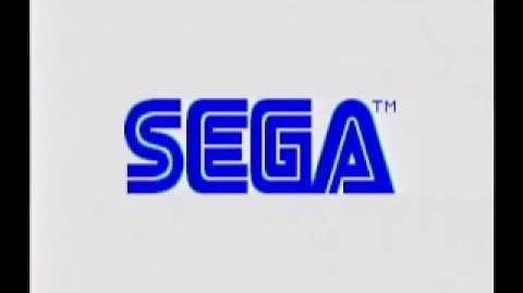 Sega - 1991