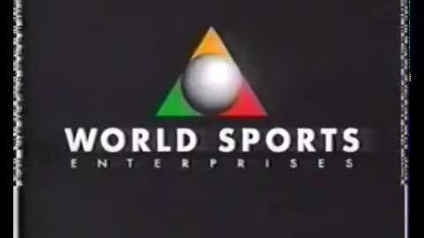 World Sports Enterprises logo 1994 (122914B)-0