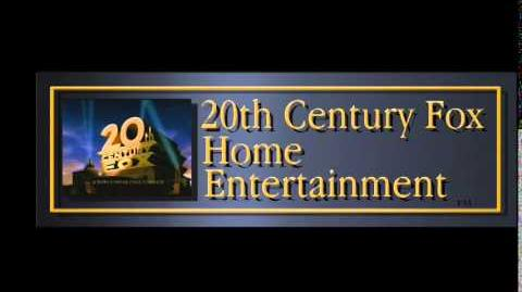 20th Century FOX Home Entertainment (1995-2009) 24p variant (widescreen)