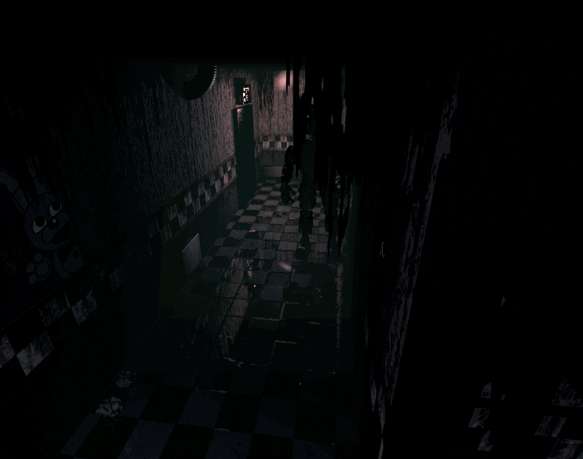 Image Springtrapcam09b Png Five Nights At Freddy S