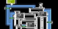 Vent CAMs (FNaF3)