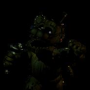 Extra Freddy