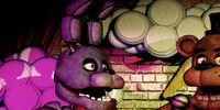 Freddy Fazbear Band