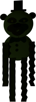 Freddy PaperPal