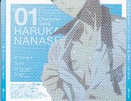 FREE! CHARA SONG HARUKA 5