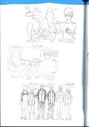 Guidebook Iwatobi Design