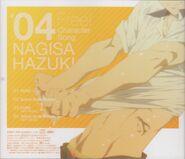 FREE! CHARA SONG NAGISA 4