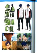 Guidebook Rei Training