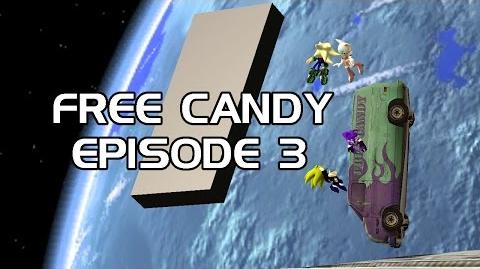 Free Candy - Episode 3