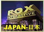 FoxInteractiveJapanLogo