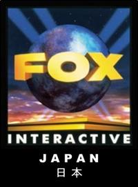 FoxInteractiveJapan2001Logo