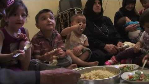 Vouchers A Win-Win Solution For Syrian Refugees In Lebanon
