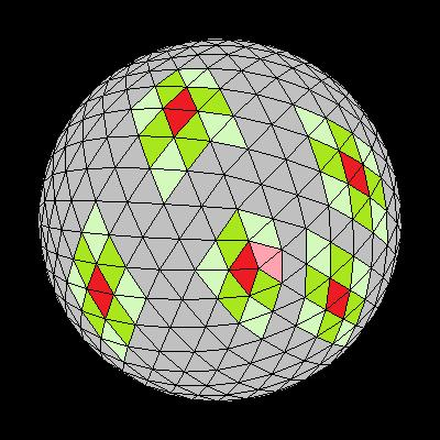 File:Icosahedron neighbors colored tilt.jpg