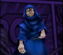 Blue Darkman