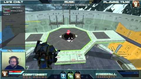 Freefall- Tournament - 77 Kill Streak