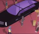 Mya's hov-limo