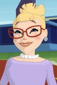 Mrs Start