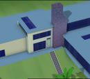 Mo's House