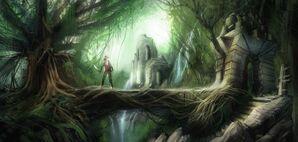 Jungleruinsexplorer