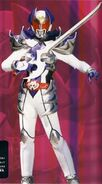 Kamen Rider Kivaara