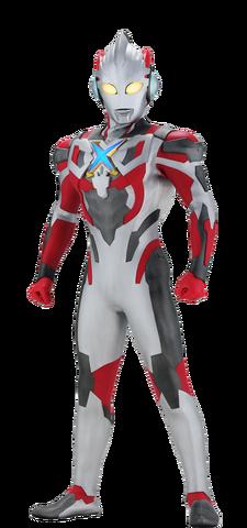 File:Ultraman X.png