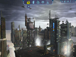 Planet New Berlin