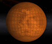 Planet Deidus