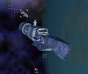 Battleship Yukon