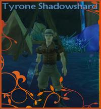 TYrone Shadowguard