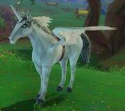 Pegasus Unicron2
