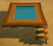 The Basic Swimming Pool