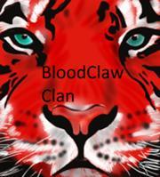 Bloodclaw Flag 2