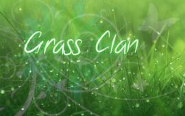 Grass Clan The Mighty Fall