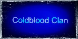 Coldblood Clan Flag