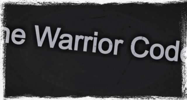File:The Warrior Code.jpg