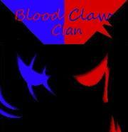 Bloodclaw Flag 1