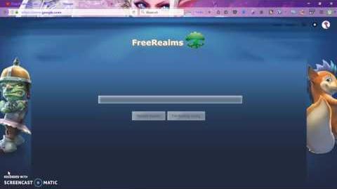 FreeRealms Google theme-0