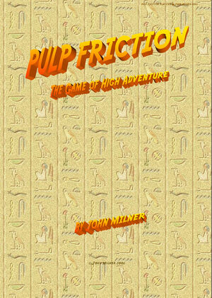 Pulpfriction