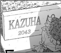 Freezing-KazuhaAoi-gravestone