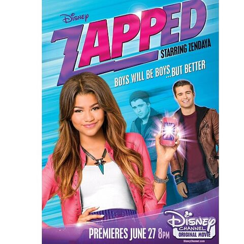 File:Zapped Poster.jpg