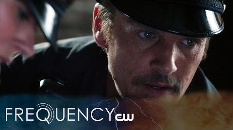 Frequency Seven Three Scene The CW