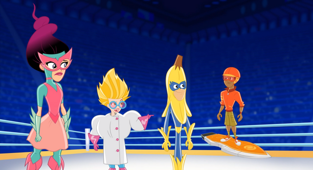 File:Fresh Beat Band of Spies Wrestlers and Shout.png