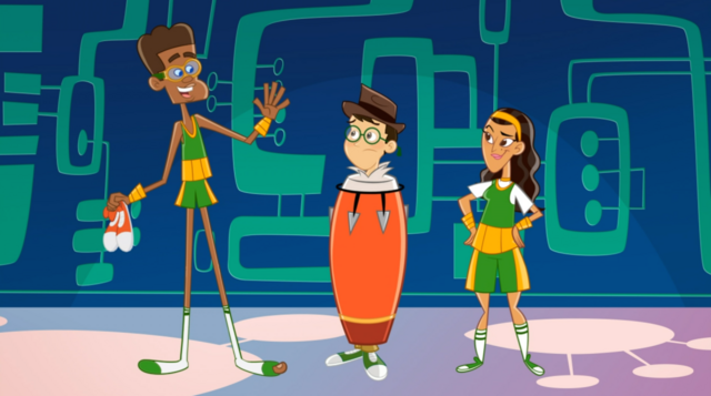 File:Fresh Beat Band of Spies Sneakers Reed in Drum.png