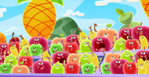 Fruits FBBOS
