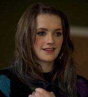 Melissa Shawcross
