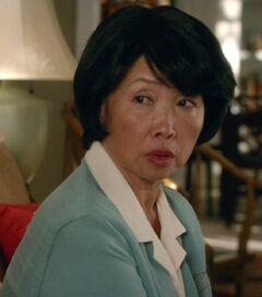 Grandma Chu
